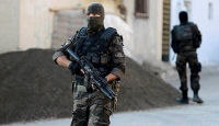 Pervaride terör örgütüne yönelik oparasyon başlatıldı