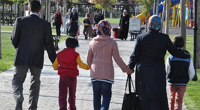 En çok Koruyucu aile başvurusu hangi ilden?