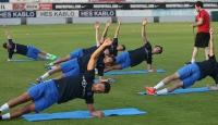Trabzonsporda yeni sezon öncesi ilk çalışma