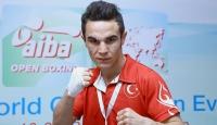 Mili boksör Eker Rioda madalya hedefliyor
