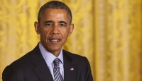 Obama, Cleveland Cavaliersı kutladı