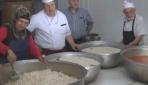 Vasiyeti üzerine 26 yıldır iftar yemeği dağıtılıyor