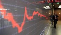 Atina Borsasında değer kaybı yüzde 30a yakın