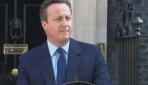 Cameron'dan istifa kararı