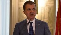 AB Bakanı Çelikten Avrupa Birliği açıklaması
