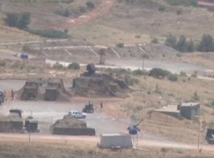 NATO hava savunma sistemi devreye girdi