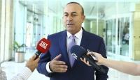 Çavuşoğlu: ABnin tüm politikaları başarısız