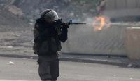 İsrail askerleri Filistinli kadını öldürdü