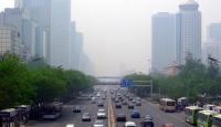 Pekin, her yıl santim santim çöküyor