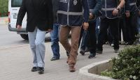 FETÖ/PDY operasyonunda gözaltı sayısı 35e yükseldi