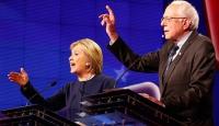 Sanders rakibi Clintona oy verecek