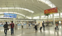 Tayvanda hava yolu çalışanları greve gitti