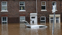 ABDdeki sel felaketinde ölü sayısı 26ya yükseldi