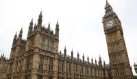 İngiliz Parlamentosunun internet sitesi hizmet dışı kaldı