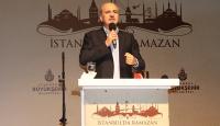 Başbakan Yardımcısı Kurtulmuş: 150 yıllık mücadeleyi millet kazanmıştır