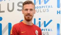 İşte Serdar Azizin Galatasaraydan kazanacağı ücret