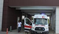 Adıyamandaki saldırıda yaralanan asker şehit düştü