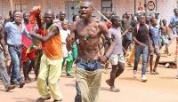 Orta Afrika Cumhuriyetinde kriz endişesi