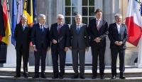 ABnin 6 kurucu üyesi İngilterenin kararını masaya yatırıyor