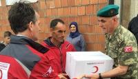 Türk Kızılayından 400 bin ihtiyaç sahibine ramazan yardımı