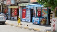 Ömerlideki saldırıya vatandaşlardan tepki
