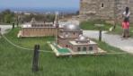 Miniakıbrısta Kıbrısın tarihine yolculuk