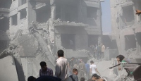 Vakum bombalı saldırıda ölü sayısı 64e yükseldi