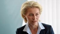 Almanya Savunma Bakanı İncirliki ziyaret edecek