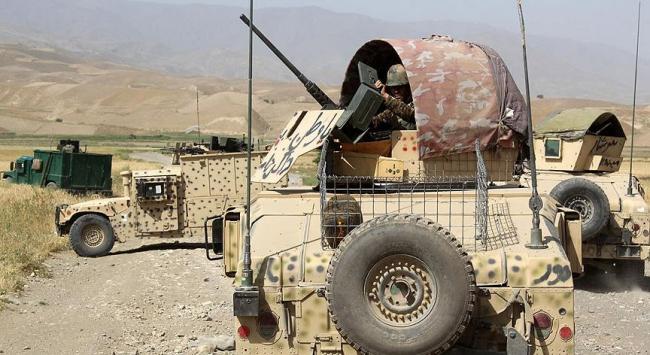 Afganistanda Taliban saldırısı: 27 ölü