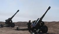 İran IKBYnın sınırlarını obüs atışlarıyla bombalıyor