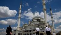 Ankarada 94 cami itikaf için hazırlandı