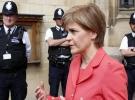 İskoç Başbakandan Brexit'e veto kartı