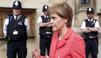 İskoç Başbakandan Brexite veto kartı