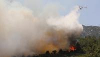 Olimpostaki tesisler ve evler boşaltılıyor
