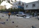 Adana'da LPG tüpü bayisinde patlama: 2 yaralı