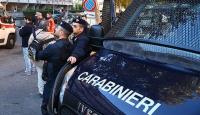 Uzun zamandır aranan mafya lideri İtalyada yakalandı