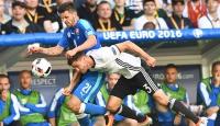 EURO 2016da Almanya çeyrek finale yükseldi