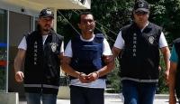 Ankarada 3 yolcu otobüsüne ateş açan zanlı tutuklandı