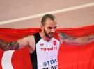 Türkiye 69. Balkan Şampiyonası'nı 1. bitirdi