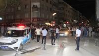 """""""PKKnın renklerinde tespih"""" gerginliği"""