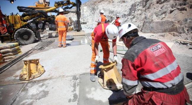 Nijeryada kaçırılan madenciler serbest bırakıldı