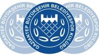 Gaziantep Büyükşehir Belediyesporda ayrılık