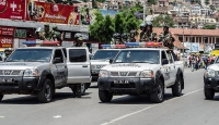 Madagaskarda saldırı: 2 ölü, 72 yaralı
