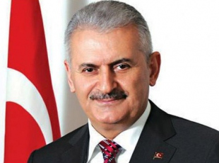 Başbakan Binali Yıldırım TRTde