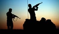 İran-Irak sınırında çatışma: 12 ölü