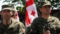 Gürcistanda zorunlu askerlik kaldırıldı