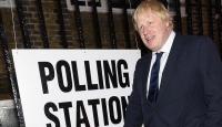 """Boris Johnsondan """"Brexit"""" kararı açıklaması"""