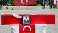 Şehit Uzman onbaşının cenazesi memleketine uğurlandı