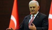 Başbakan Yıldırım: PYD/YPG unsurları Fıratın batısında varlık gösteremeyecek