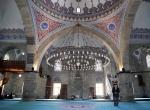 Lalapaşa Camisi itikafa girenleri ağırlıyor
